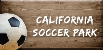 California Soccer Park