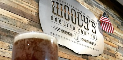 Woody's Brewing Company