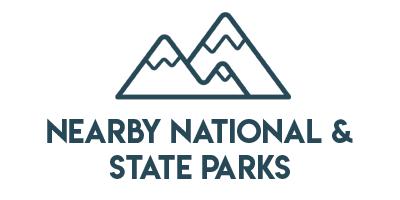 Nearby National and State Parks