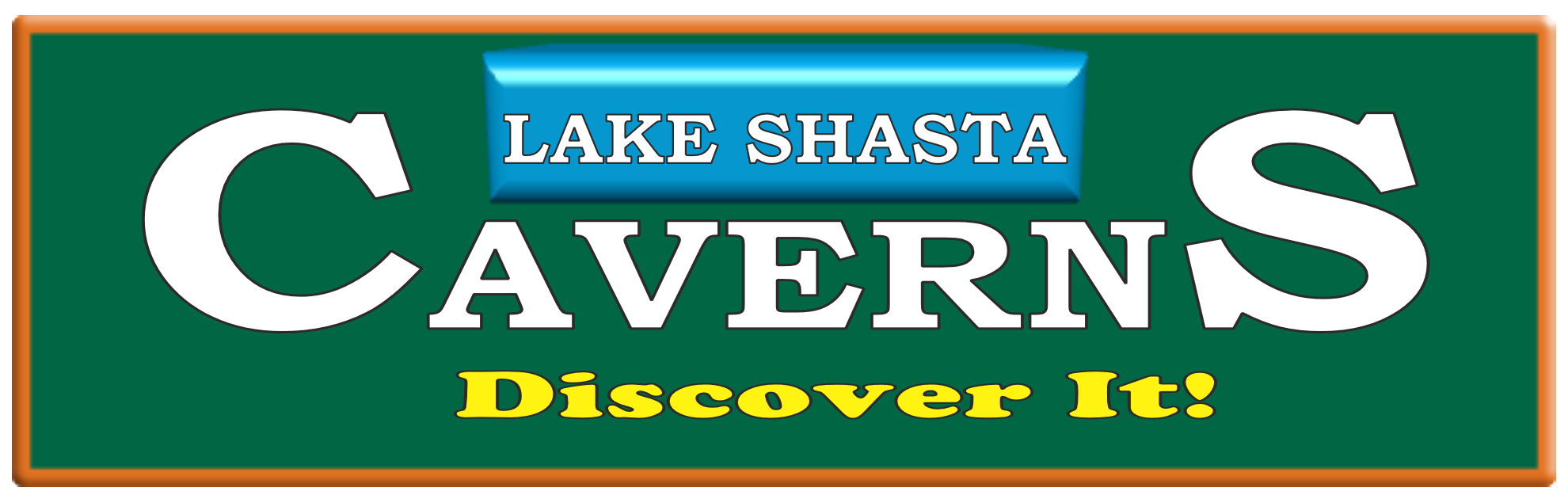 Lake Shasta Caverns National Natural Landmark