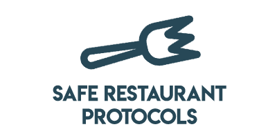 Safe Restaurant Protocols