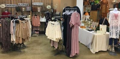 Classic Trendz Boutique in Redding, CA