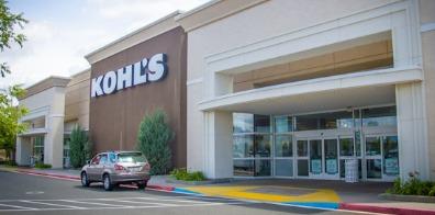 Kohl's, Redding, CA