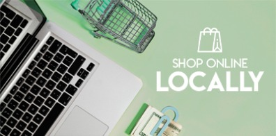 Shop Online Locally
