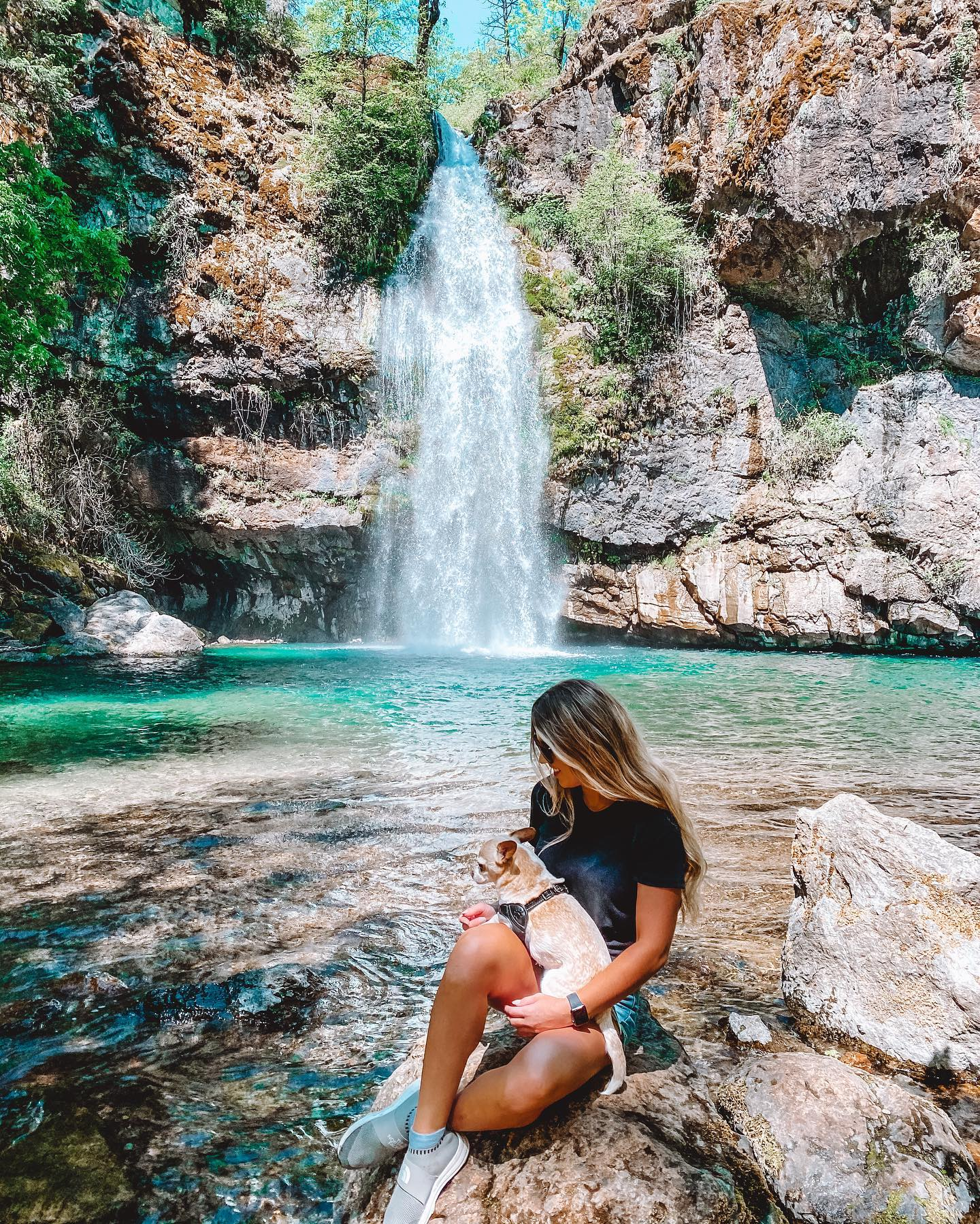Potem Falls