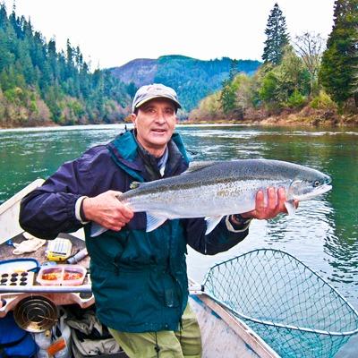Best Northern California Fishing - Shasta Lake, Sacramento River