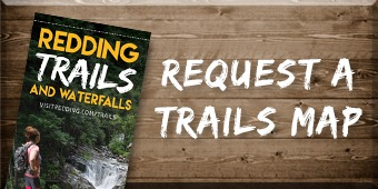 Request a Trails Map button