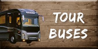 Tour Buses Button
