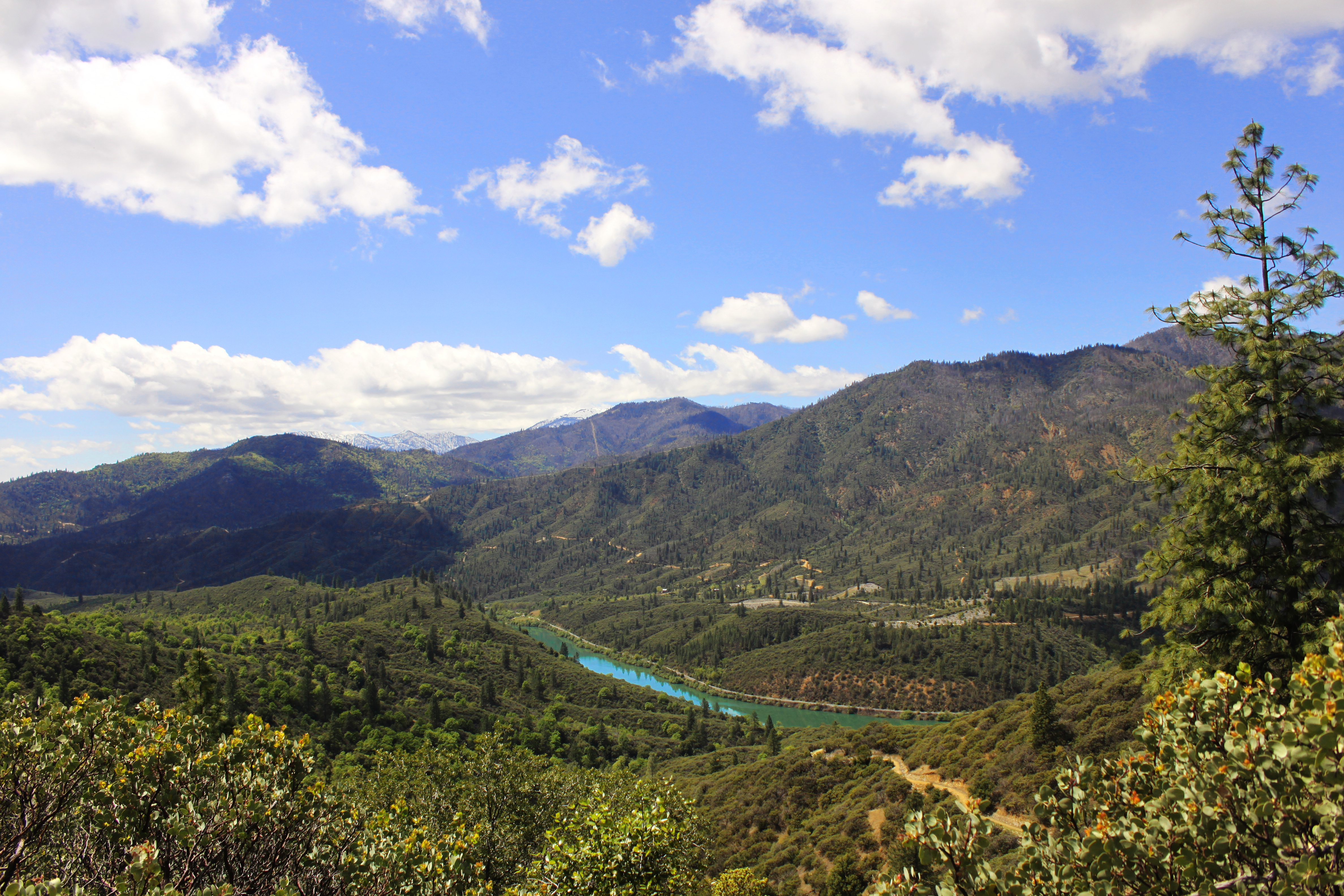Chamise Peak